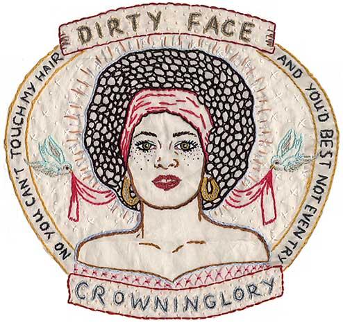 crowninglory