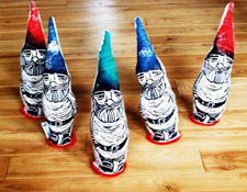 gnomebowling