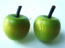 appleearrings