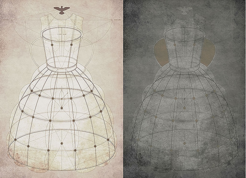 dress 34 - the bride