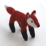 felted