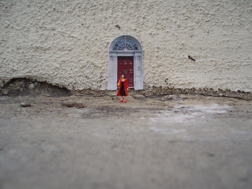 door 2 - 2006