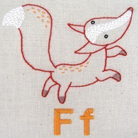 f-embroidery