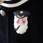 captain-brooch