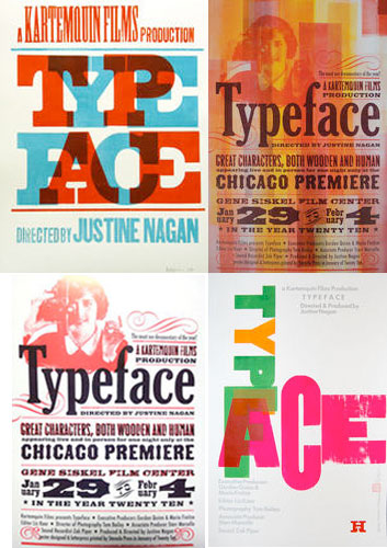 typeface_posters