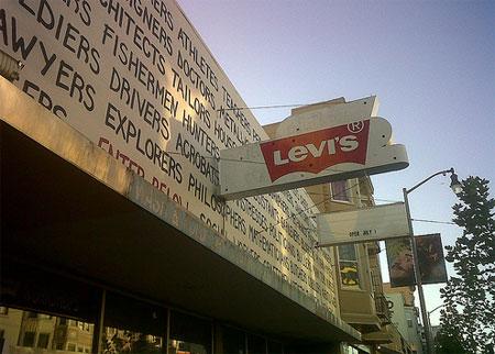 levis_facade